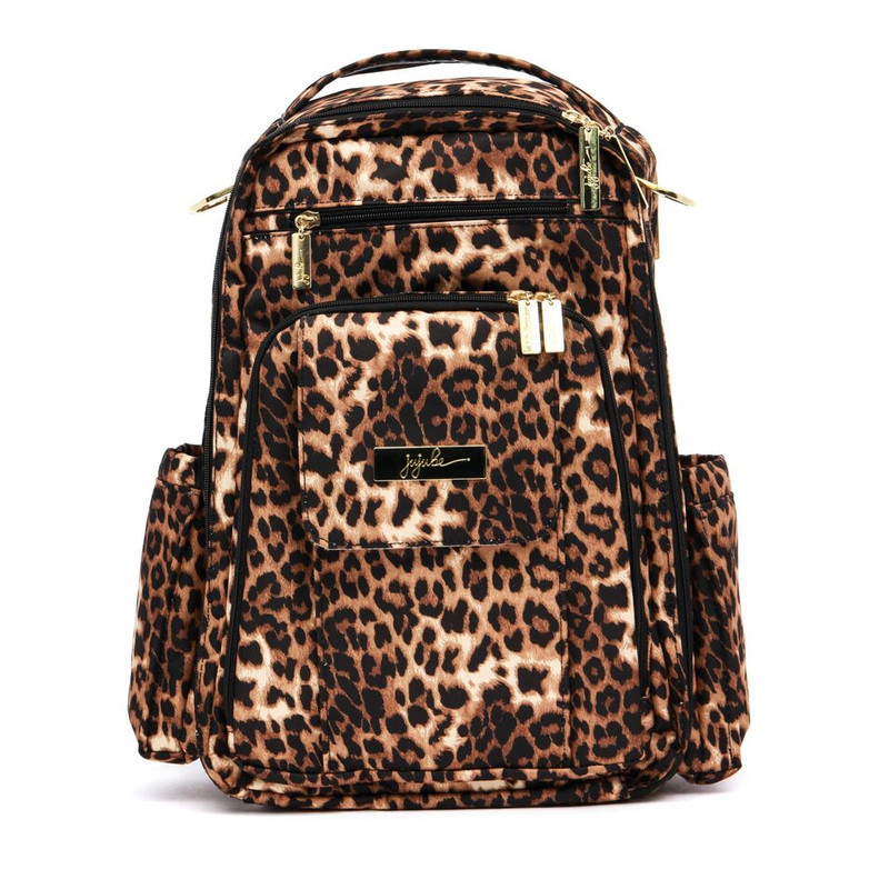 "Ju-Ju-Be ""Be Right Back"" Diaper Bag, LEGACY Prints"