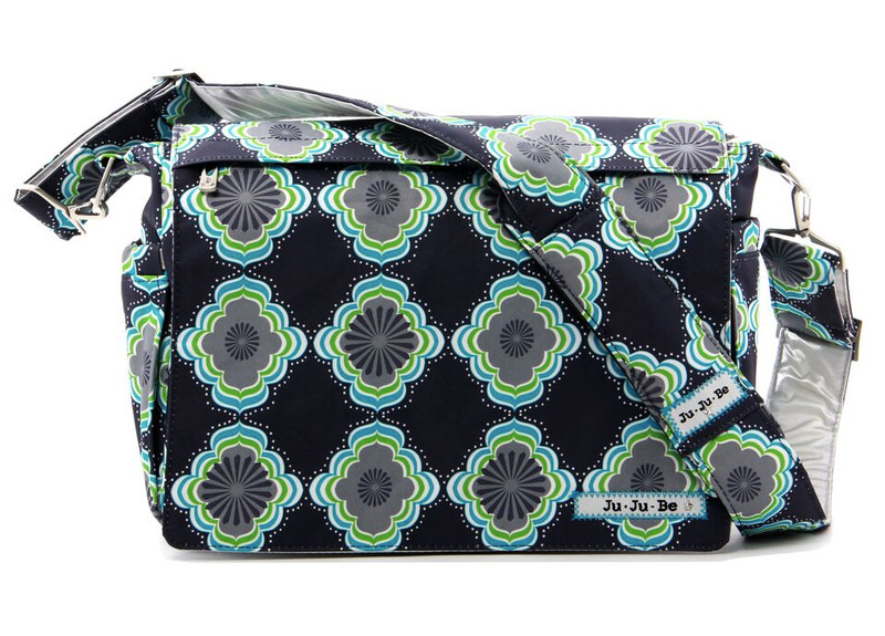 "Ju-Ju-Be ""Better Be"" Diaper Bag, CLASSIC Prints"