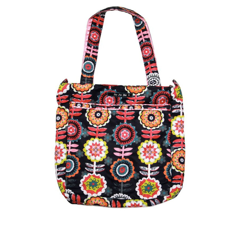 "Ju-Ju-Be ""Be Light"" Diaper Bag, CLASSIC Prints"