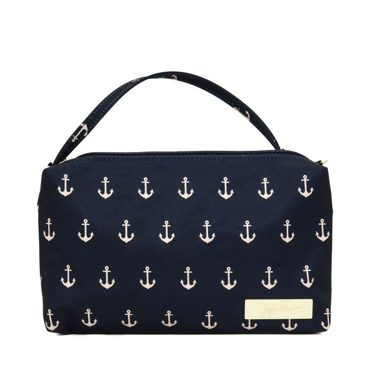 "Ju-Ju-Be ""Be Quick"" Diaper Bag, LEGACY NAUTICAL Prints"