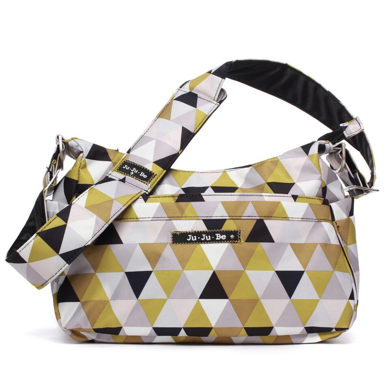 "Ju-Ju-Be ""Hobo Be"" Diaper Bag, CLASSIC Prints"