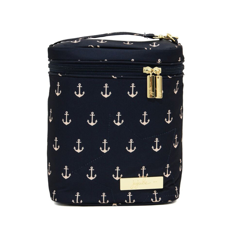 "Ju-Ju-Be ""Fuel Cell"" Diaper Bag, LEGACY NAUTICAL Prints"