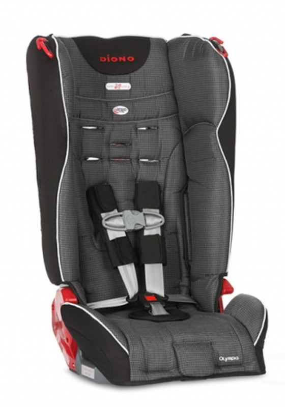 Diono Olympia Convertible Car Seat