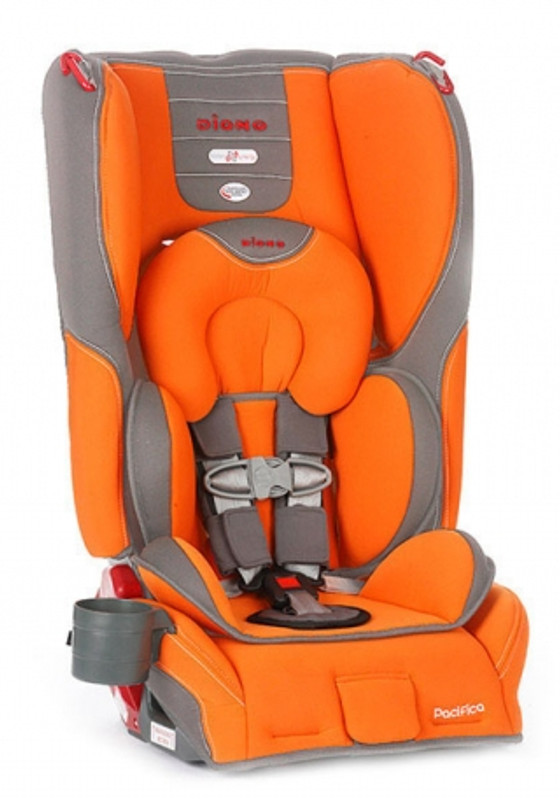 Diono Pacifica Convertible Car Seat