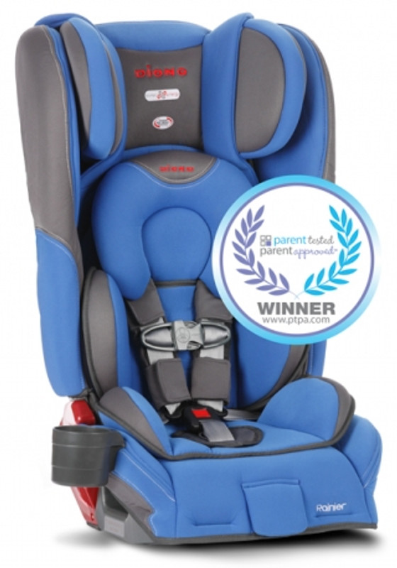 Diono Ranier Convertible Car Seat