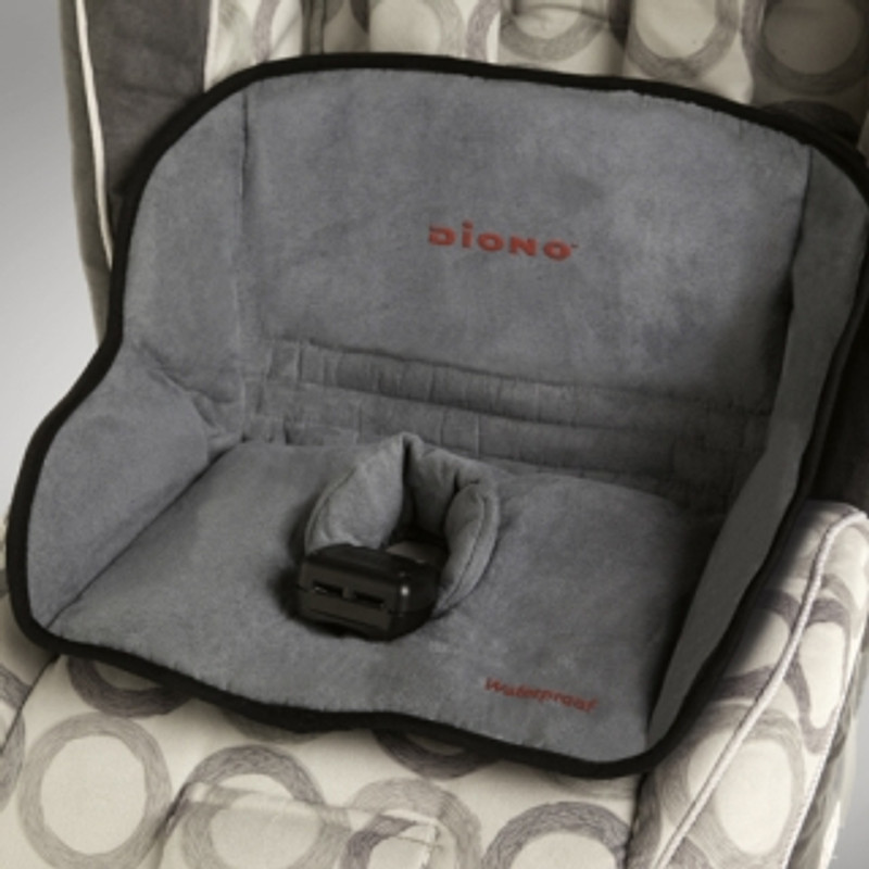 Diono Dry Padded Car Seat Protector