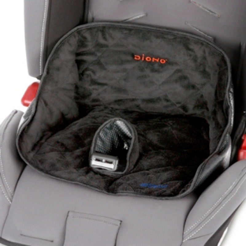 Diono Ultra Dry Padded Car Seat Protector