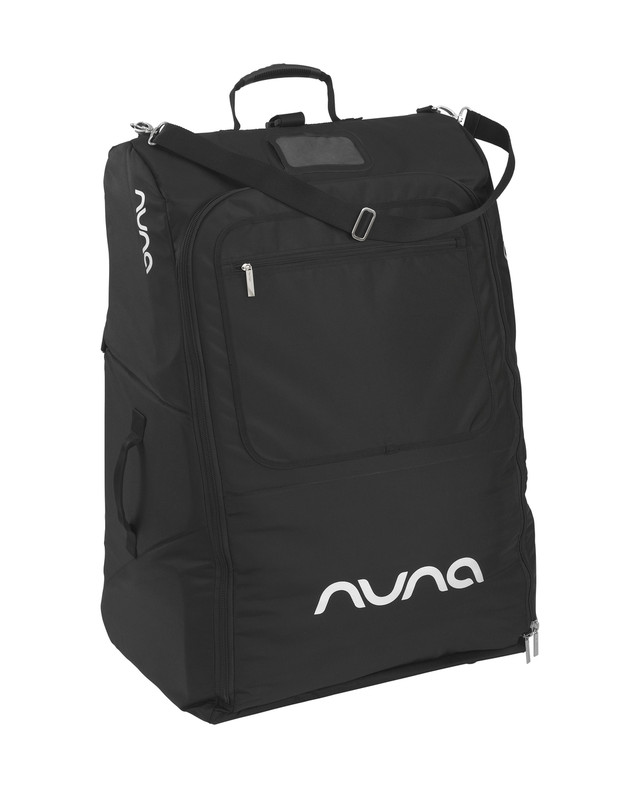 Nuna Universal Travel Bag for PIPA Car Seat