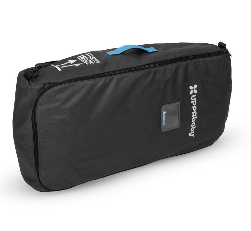 UPPAbaby VISTA TravelSafe Travel Bag for RumbleSeat or Bassinet