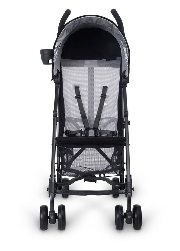 2017 UPPAbaby G-LITE Stroller (Cup Holder Included)