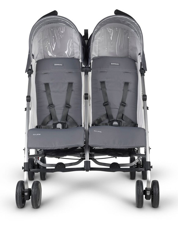 2018 UPPAbaby G-LINK Double Stroller