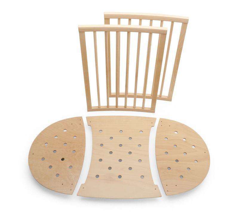 Stokke® Sleepi™ Mini to Crib/Bed Extension