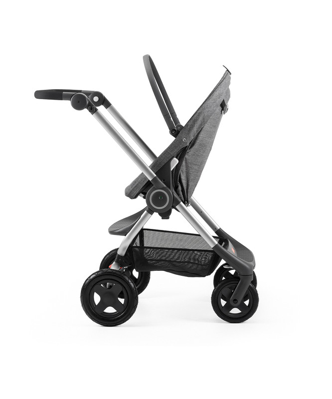 Stokke® Scoot™ Stroller without Canopy  sc 1 st  Little Sprout & Stokke® Scoot™ Stroller without Canopy - Little Sprout