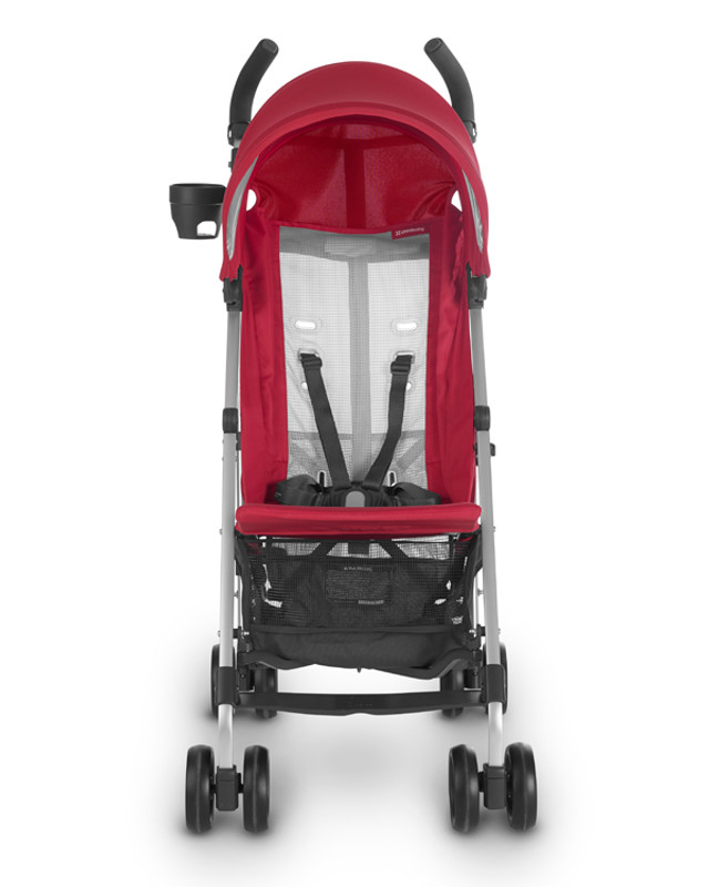 2018 UPPAbaby G-Lite Stroller (Cup Holder Included)