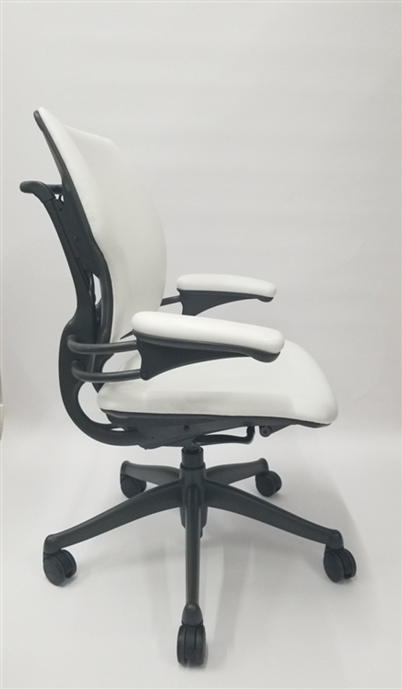 Freedom Chair Fully Adjustable Model White
