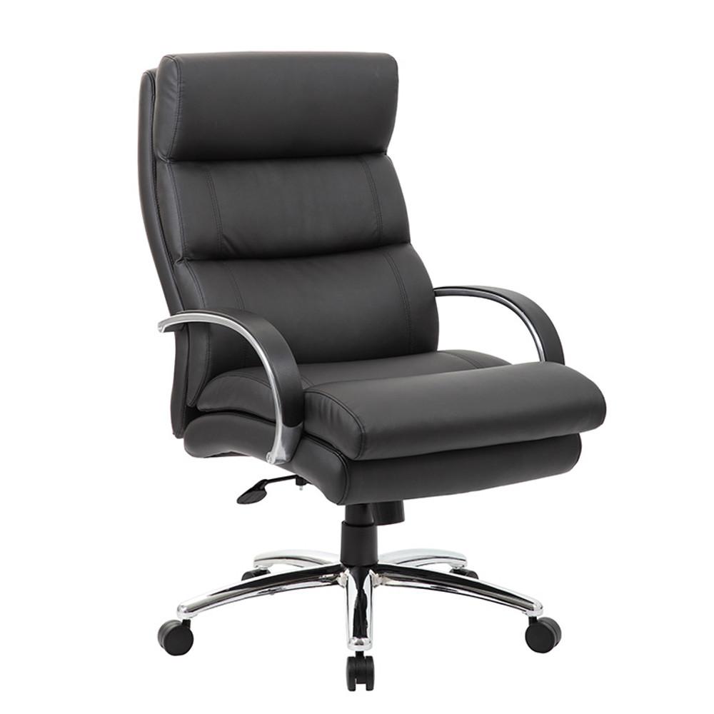 Boss Heave Duty Executive Chair B994-BK
