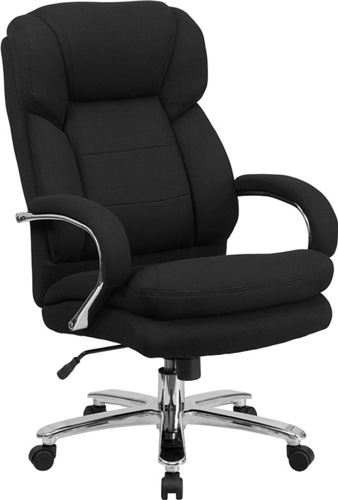 Flash Furniture HERCULES Series 24/7 Intensive Use Big U0026 Tall 500 Lb.