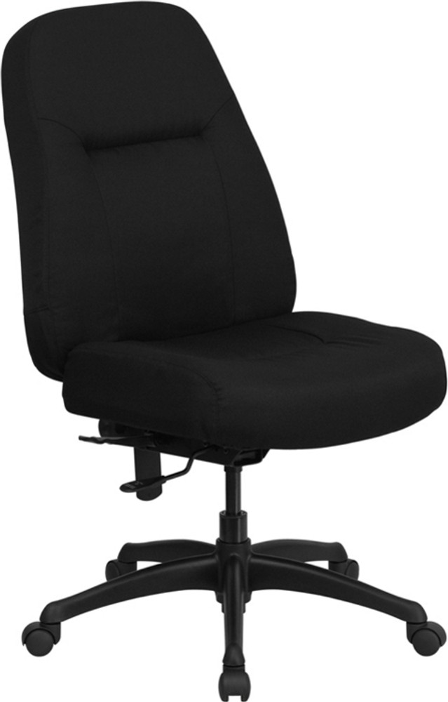 flash furniture hercules series 400 lb rated high back big tall