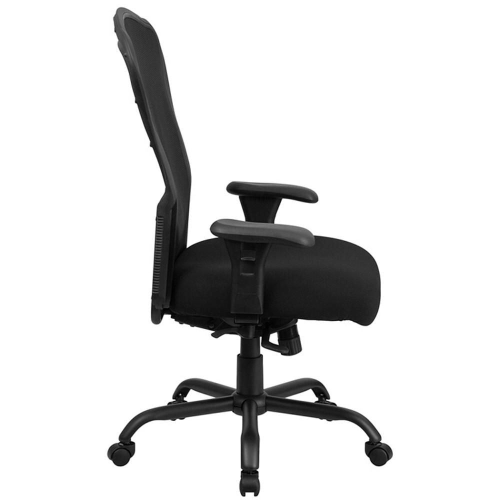 Merveilleux Rated Flash Furniture HERCULES Series 24/7 Intensive Use Big U0026 Tall 400 Lb.
