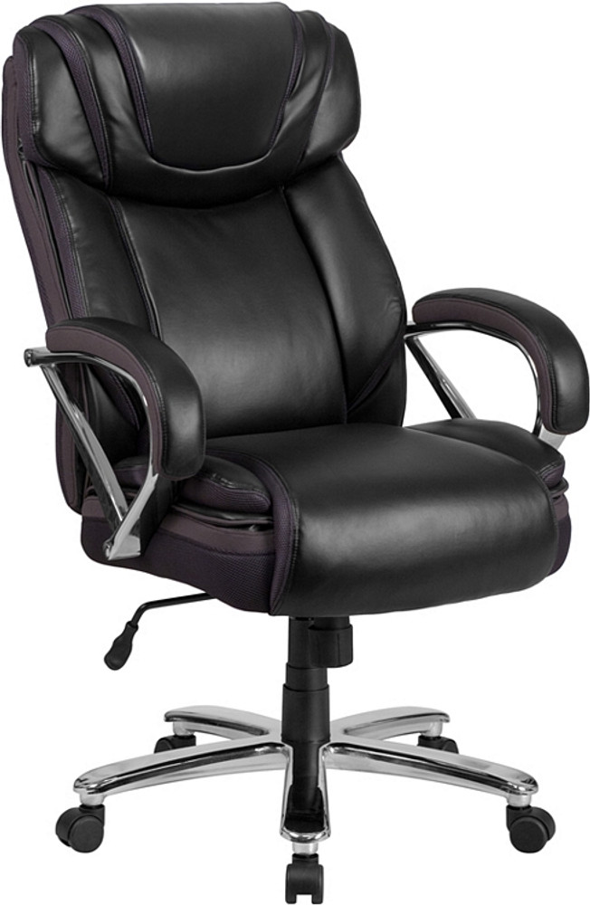 Big Leather Office Chairs Best Recliner Chair With