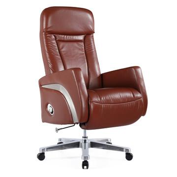 Fine Mod Mason Executive Office Chair Recliner