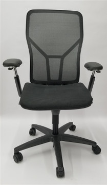 Allsteel Acuity Chair Open Box