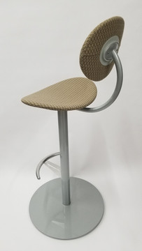 Coalesse by Steelcase Enea Cafe Post Bar Stool
