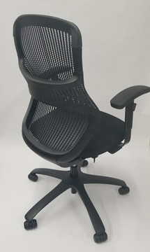 Knoll Generation Chair Basic Task Chair Model