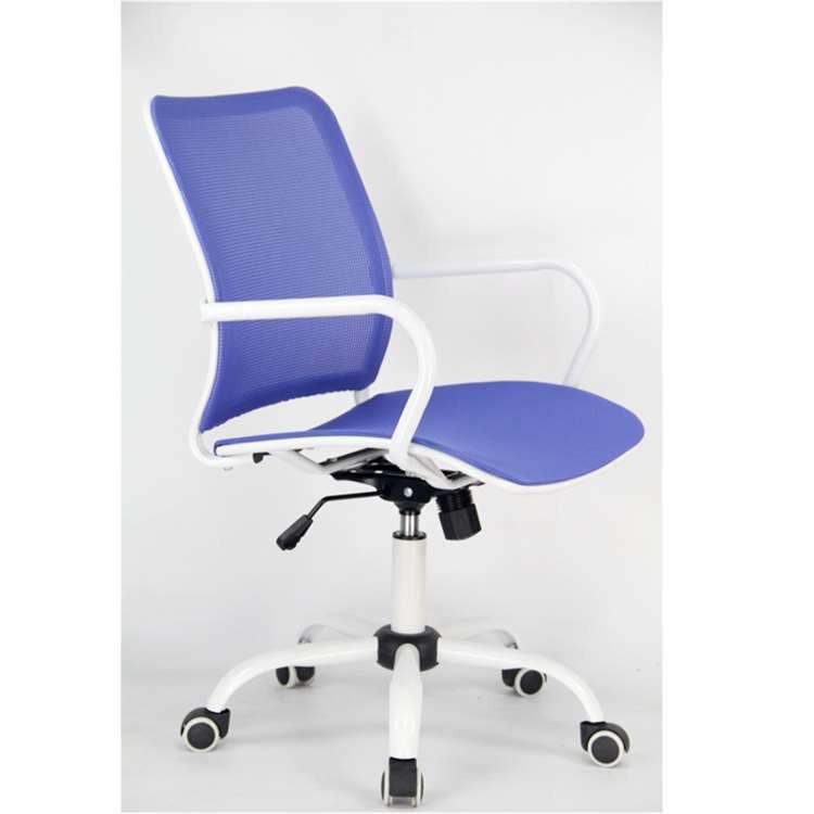 Fine Mod Spare Office Chair, Blue