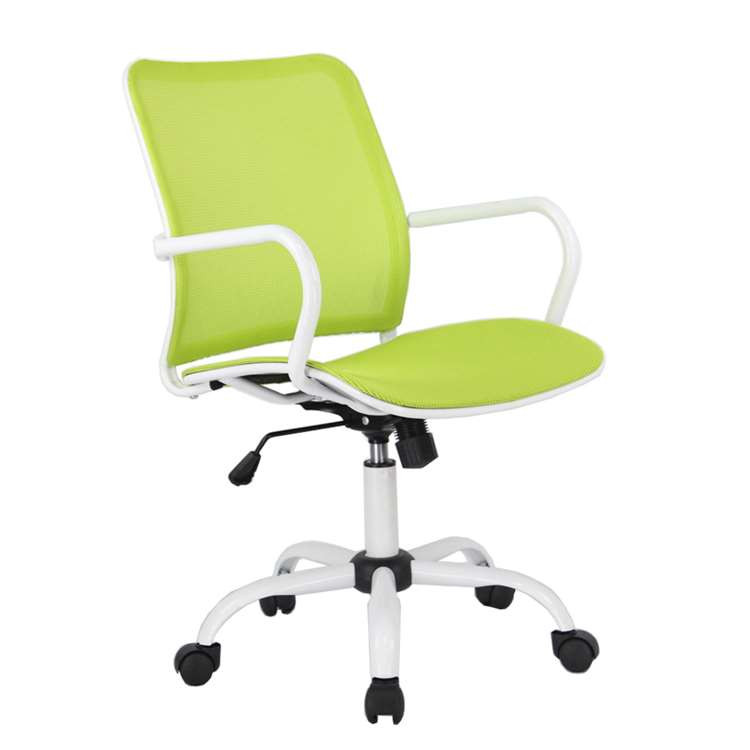 Fine Mod Spare Office Chair, Green