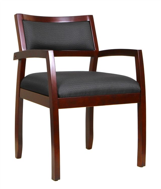 Eurotech Cypress Side Chair in Cherry