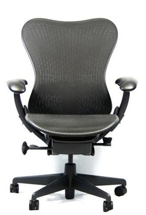 Bulk Lot 50 Herman Miller Mirra Chairs Fully Featured