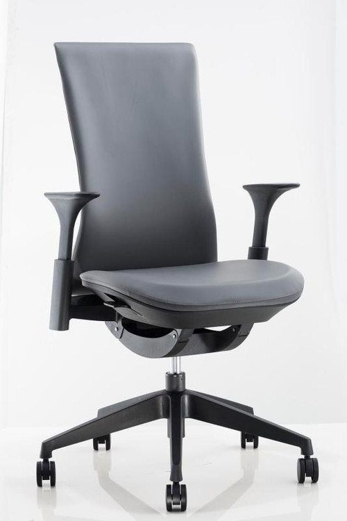 Lemoderno Emsteright Office Chair Fabric Back