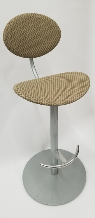 Coalesse by Steelcase ENEA CAFÉ POST BAR STOOL