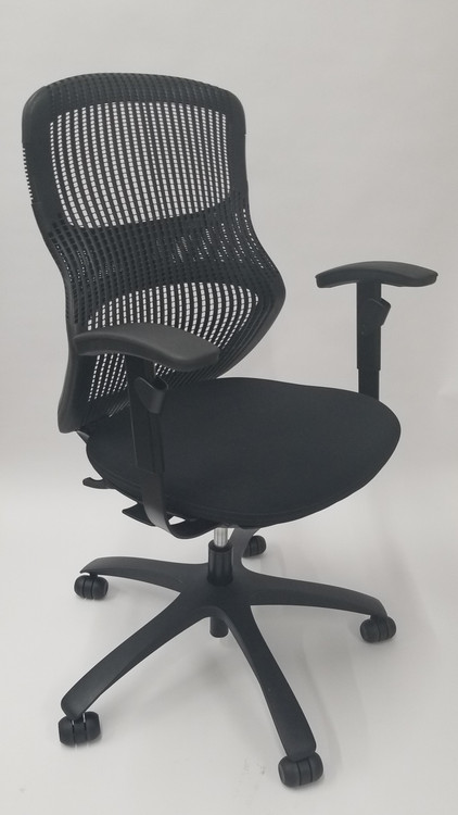 Knoll Generation Chair Basic Task Chair Model