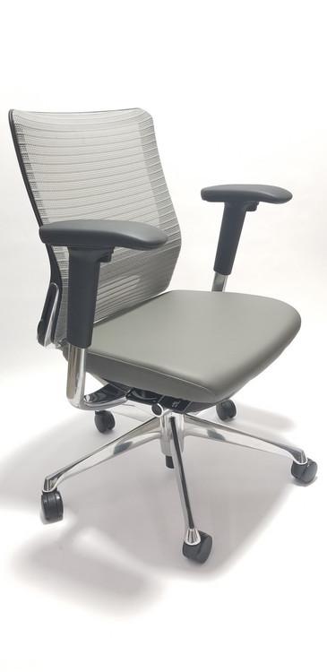 Okamura Chroal Chair Fully Adjustable Model Brand NEW