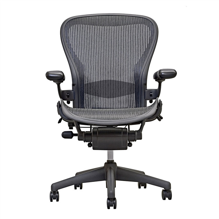 Herman Miller Aeron Chair Fully Featured Brand New Size C
