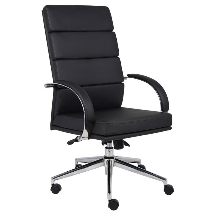 Boss CaressoftPlus Executive Series B9401-BK