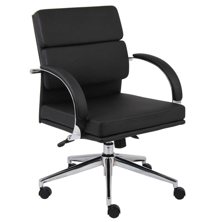 Boss CaressoftPlus Executive Series B9406-BK