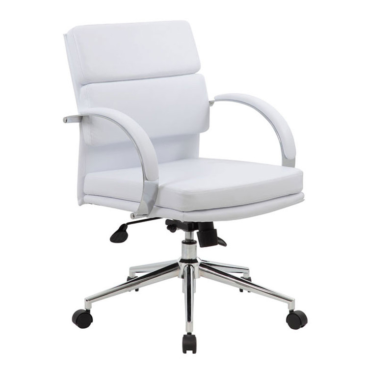 Boss CaressoftPlus Executive Series B9406-WT