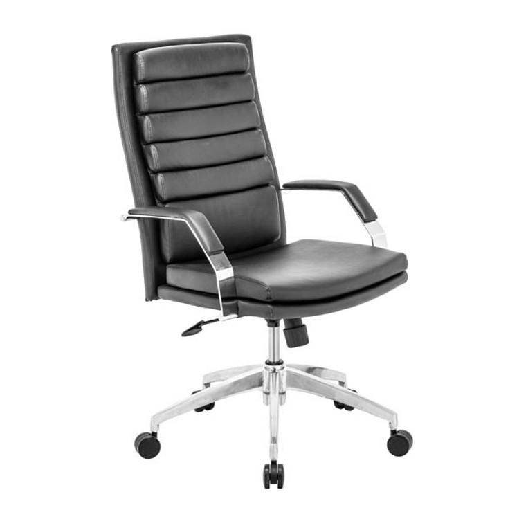 Zuo Modern Director Comfort Office Chair Black