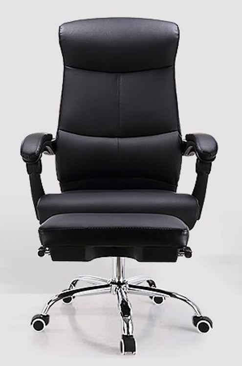Fine Mod Deluxe High Back Executive Office Chair