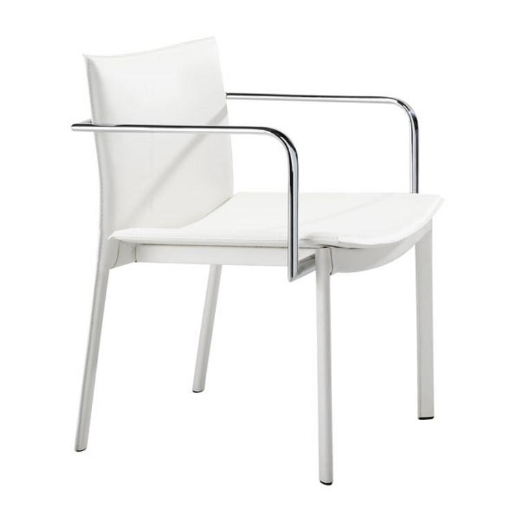 Zuo Modern Gekko Conference Chair White