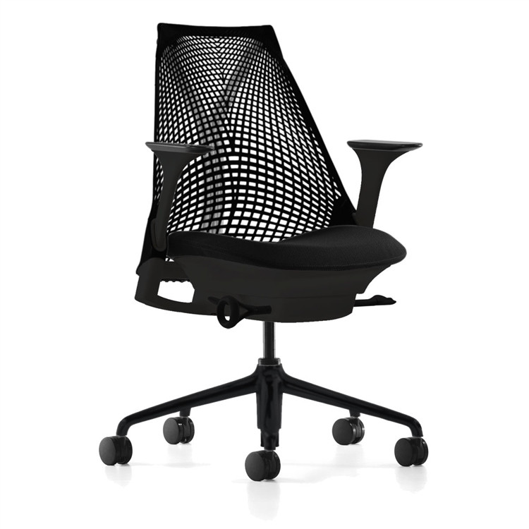 Herman Miller Sayl Chair with adjustable arms + Performance Arms