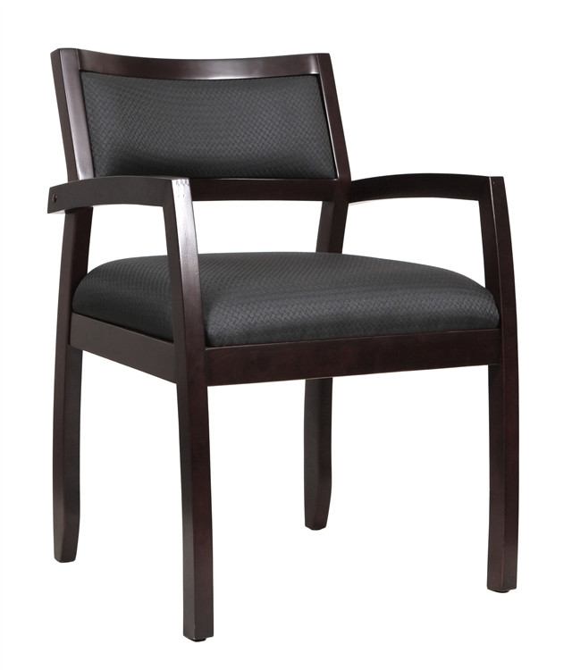 Eurotech Cypress Side Chair in Espresso
