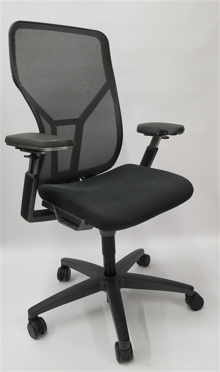 Allsteel Acuity Chair Open Box Seatingmind Com