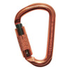 Copper Head Carabiner