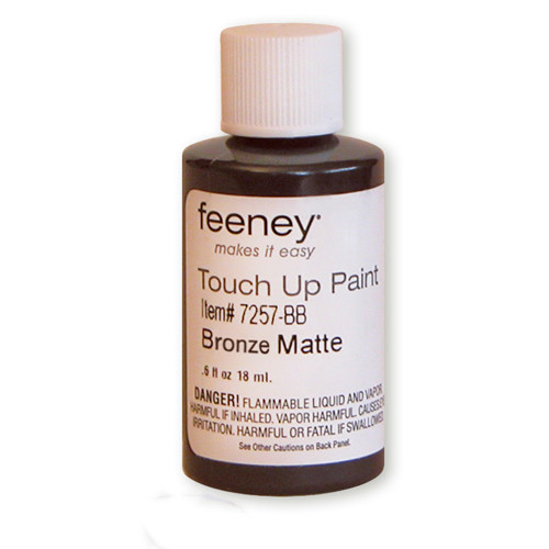 Touch-Up Paint Bottle - Bronze
