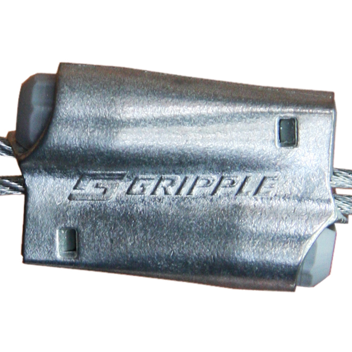 Gripple Wire Rope Grips - US Rigging and Gripple