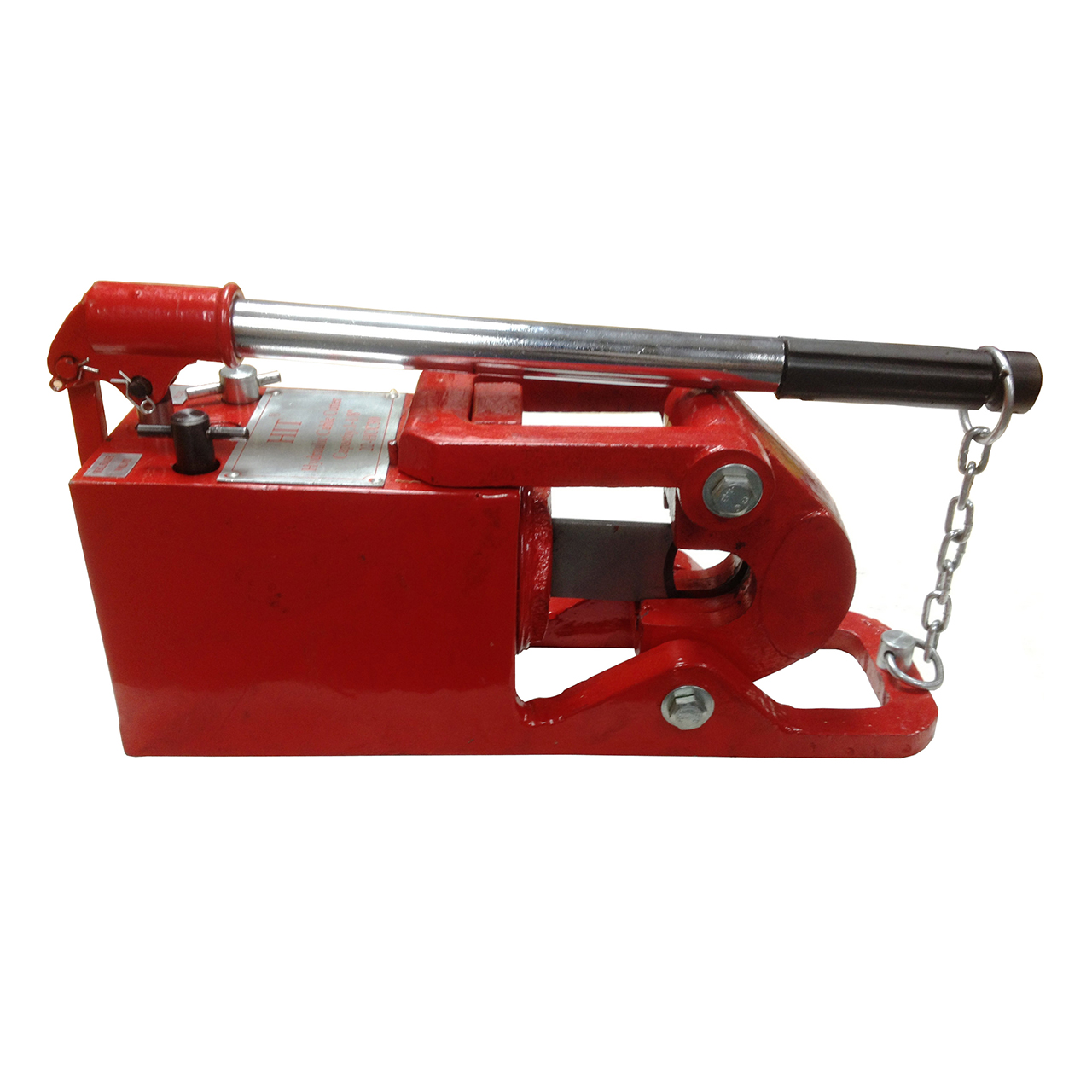 Hydraulic Wire Rope Cable Cutter - US Rigging